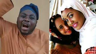 Tofa: Naburaska Ya Tsoma Baki A Rigimar Hadiza Gabon Da Amina Amal