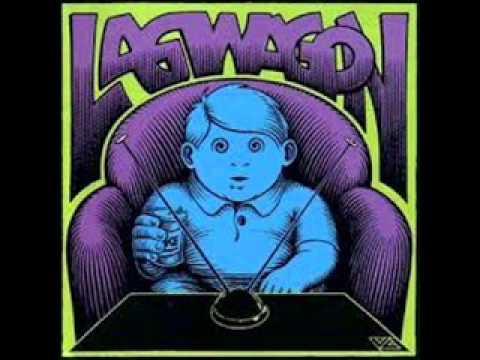 Lagwagon - DUH (full album)