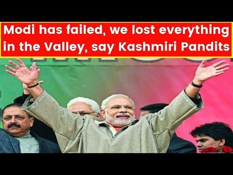 Jammu & Kashmir Hindu heritage plunder; Kashmiri pandits cry for home, justice