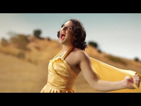 Taylor Swift - Wildest Dreams PARODY [Bart...
