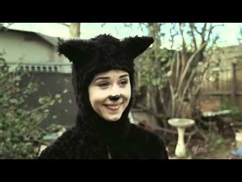 Wilfred Cat Fart Scene