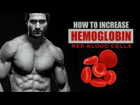 What to Eat to Increase HEMOGLOBIN | Complete info by Guru Mann