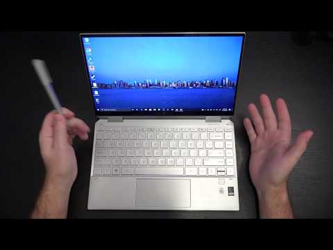 HP Spectre X360 2in1 Update