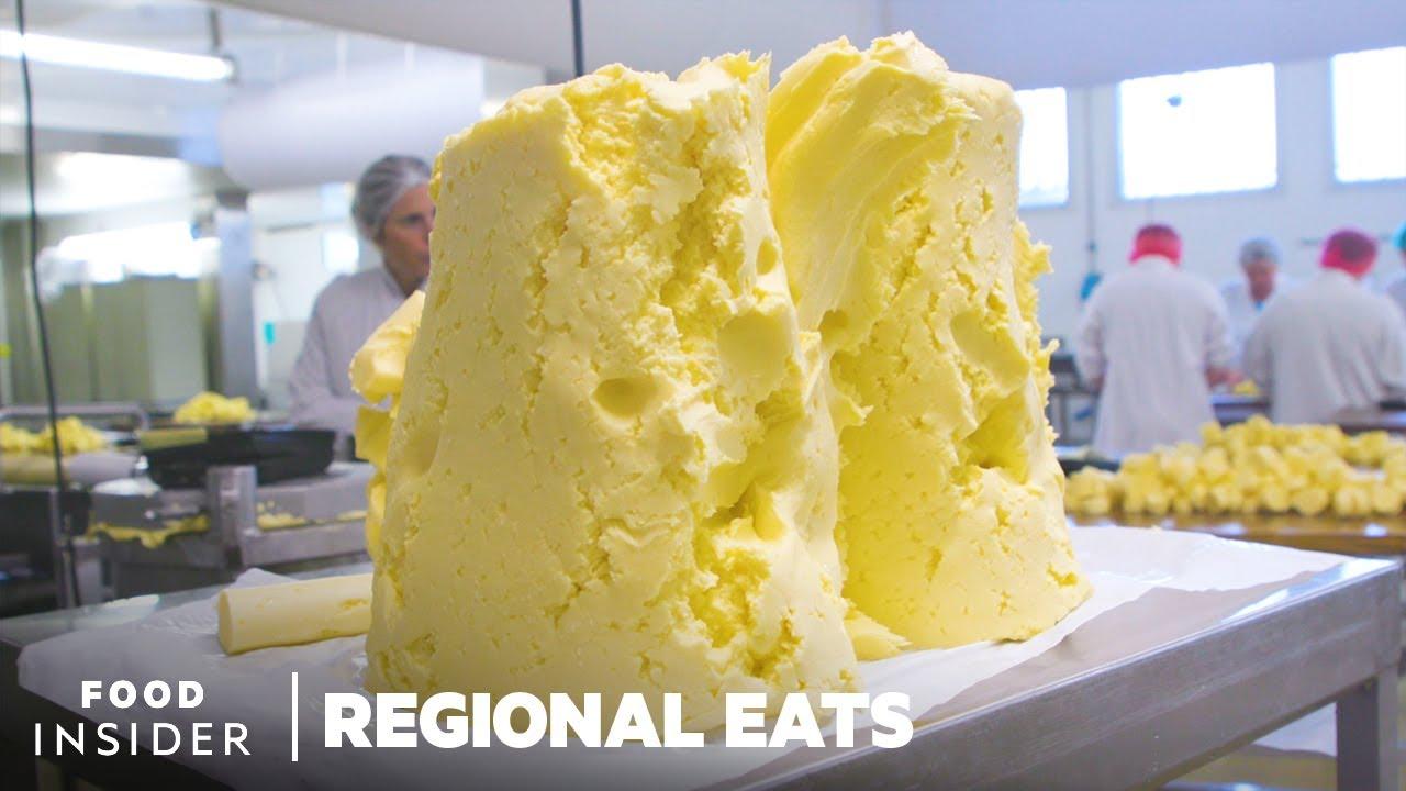 Regional Eats Season 3 Marathon