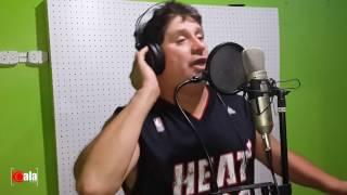 Rafaga ft Daniel Cardozo  Deja de llorar