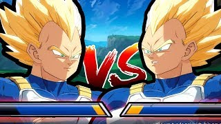COMEBACKS EVERYWHERE Dragonball FighterZ Ranked Matches