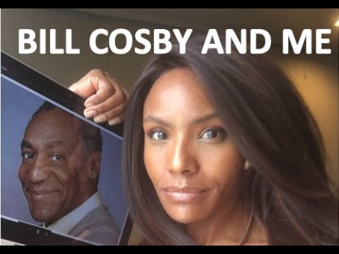 BILL COSBY AND ME
