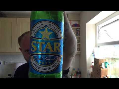 Star Lager    Nigerian Breweries PLC (Heineken)