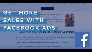 How Three Retailers Are Driving Traffic and Sale with Facebook Ads