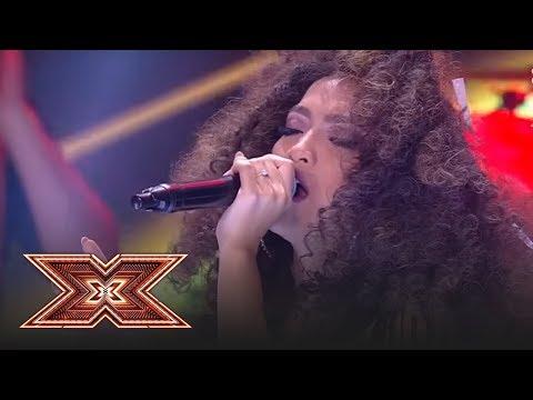 """Câștigătorul X Factor 2018. Bella Santiago cântă melodia """"Hora din Moldova"""""""