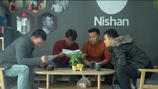 GLOBALink | Xinjiang, My home: Entrepreneur optimistic about future