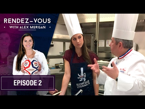 RDV with Alex Morgan   Episode 2