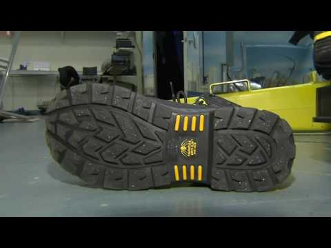 Video: Not All Winter Boots Are Created Equal