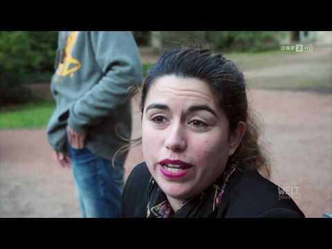 Das ORF Weltjournal erklärt die Cannabis-Politik in Uruguay, 24.8.2015