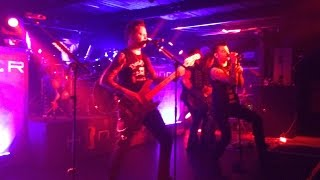 Hinder - Better Than Me (Live in Birmingham)