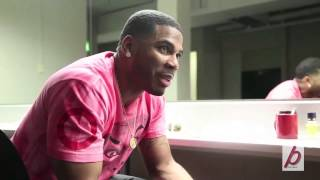 INTERVIEW:  Nelly on Big Paul