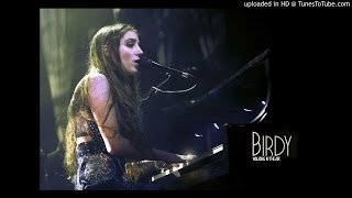 Birdy - Walking In The Air (Live)
