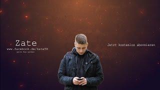Zate - Ein letztes Mal, ich liebe dich [Liebeslied] / Neue musik 2015 Hip hop musik Neue Rap Lieder