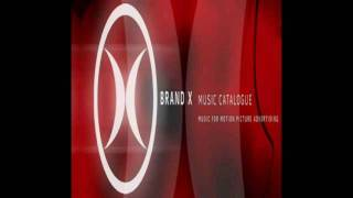 Brand X Music - Volume 8 - 01 - Fearless