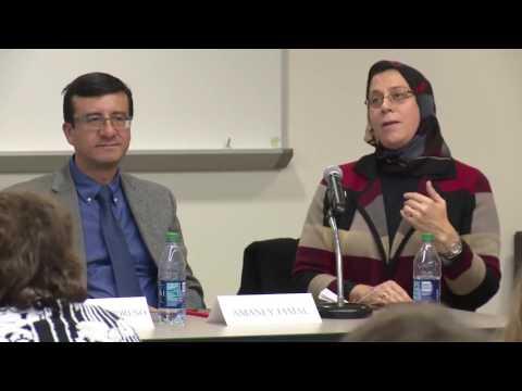 Culture, Democracy and Development: Speaker Q&A