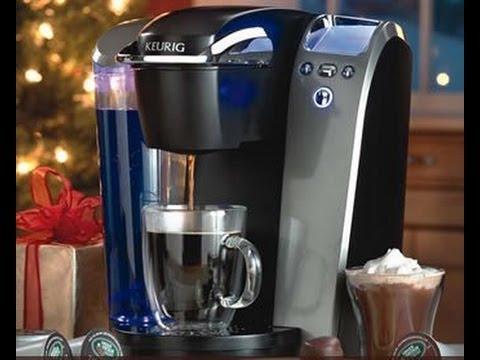 Keurig Coffee Maker Quit Working No Power : Keurig Platinum B70 - YouTube