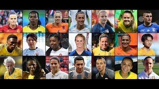 Football Stars Say