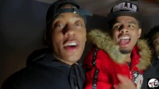 j da kidd talks lil jay shooting street values freestyle pt 2   shot by therealzacktv1