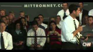 PAUL RYAN: MITT ROMNEY WILL CONFRONT OUR DEBT CRISIS