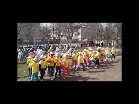 МАДОУ детский сад №4 г. Нытва, Пермский край