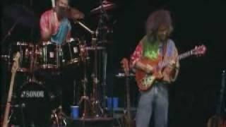 Pat Metheny guitar solo