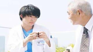 山崎賢人演じる主人公・新堂湊の成長が、多くの視聴者を惹きつけている...