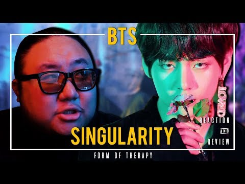 Producer Reacts to BTS LOVE YOURSELF 轉 Tear Singularity Comeback Trailer