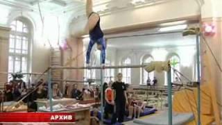 Достижения ковровских гимнасток.