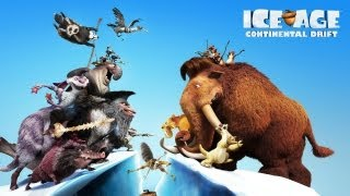 Ice Age 4 - Continental Drift Gameplay (HD)