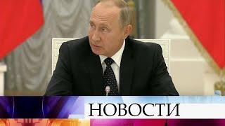 В Кремле прокомментировали рекомендацию ЦИК признать выборы в Приморье недействительными.