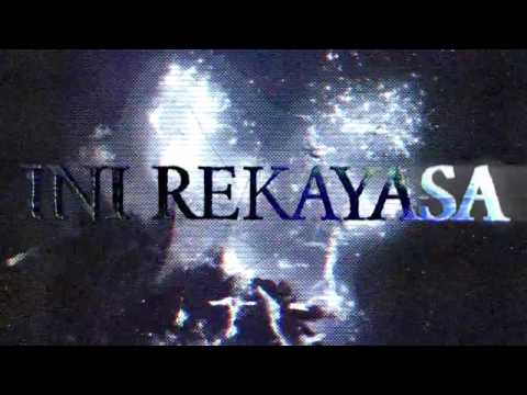 AFTERCOMA - REKAYASA Official Lyric Video
