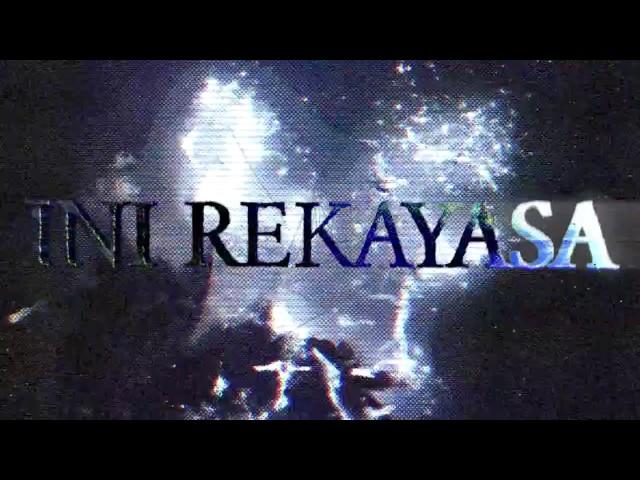 AFTERCOMA - REKAYASA Official Lyric Video