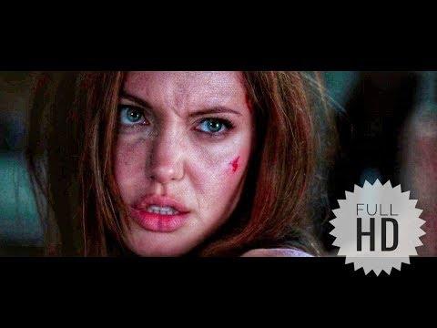 Angelina Jolie فاصل إعلاني