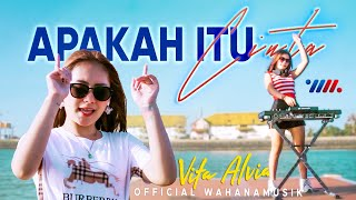 Download Apakah Itu Cinta - Vita Alvia | DJ Slow Full Bass (Official Music Video)