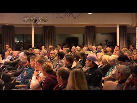 De Benring bijeenkomst bespreking voorlopig woonconcept 21 januari 2014
