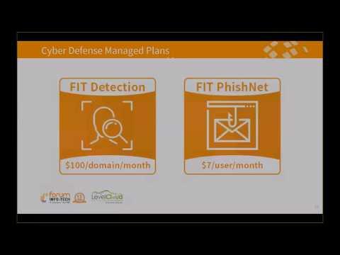 Forum Info-Tech - Cyber Security Webinar