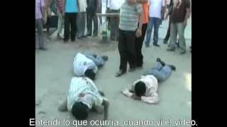 Repeat youtube video Persecución Brutal y Violenta Contra la Iglesia Cristiana