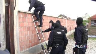 Policia e Kosovës pajiset me armë të reja amerikane