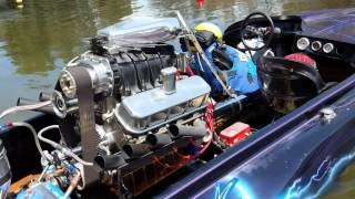 July 2015 Kings River Flatbottom Boogie HighPerformanceBoatsNet Final EDIT