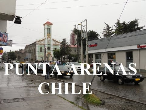 Chile/Punta Arenas  Part 4