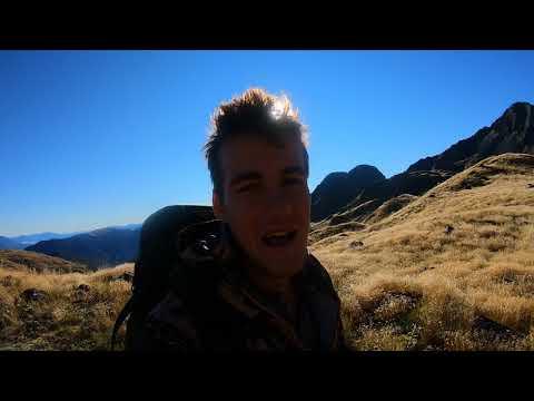 Canterbury Roar Trip 2019 DOC Land