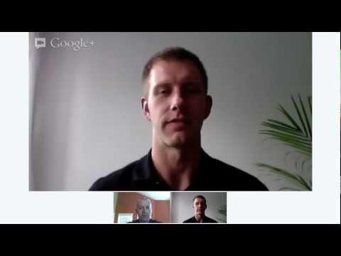 Interview with Nick Barron, Fannie Mae