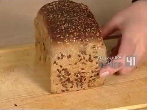 Какой хлеб полезен