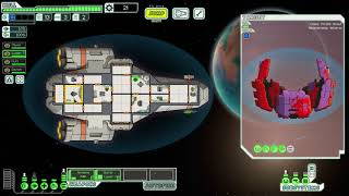 FTL - Faster Than Light short gameplay(PC)[HD]