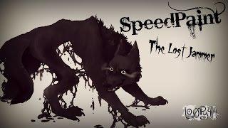 the lost jammer animal jam speedpaint